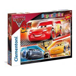 "Dėlionė ""Cars 3"" (250 det.)"