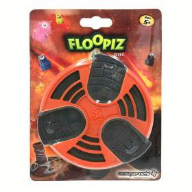 Floopiz: Slide Disc - Orange
