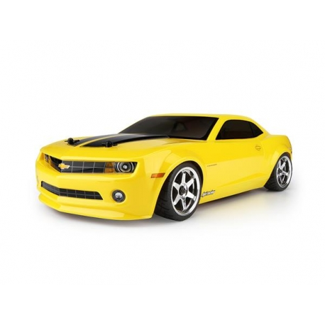 RTR SPRINT 2 FLUX WITH 2010 CAMARO BODY