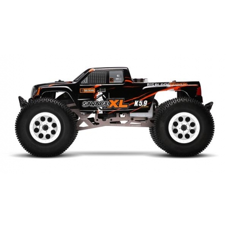 SAVAGE XL 5.9 RTR