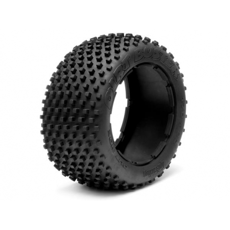 DIRT BUSTER BLOCK TIRE S COMPOUND (170x80mm/2pcs)
