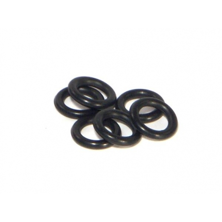 O-RING 5x8x1.5mm (6pcs)