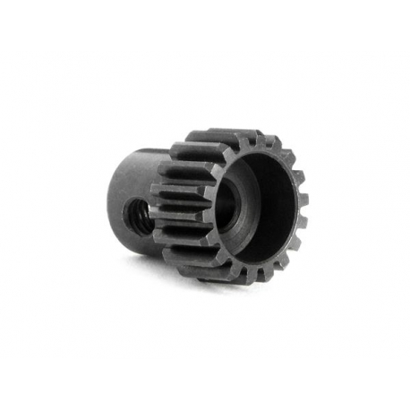 PINION GEAR 18 TOOTH (48 PITCH)