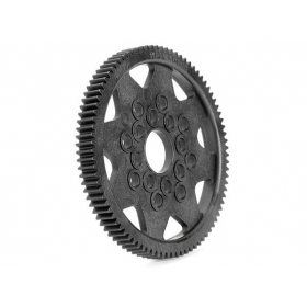 SPUR GEAR 87 TOOTH (48 PITCH)