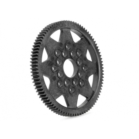 SPUR GEAR 90 TOOTH (48 PITCH)