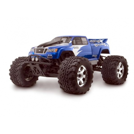 NITRO GT-2 TRUCK BODY (SAVAGE)