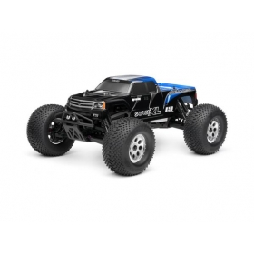 GT GIGANTE TRUCK PAINTED BODY (BLUE)