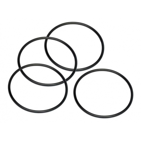 O-RING (50x2.6mm/BLACK/4pcs)