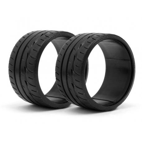 LP35 T-DRIFT TIRE BRIDGESTONE POTENZA RE-11 (2pcs)