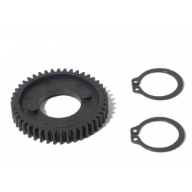 TRANSMISSION GEAR 44 TOOTH (1M/2 SPEED)