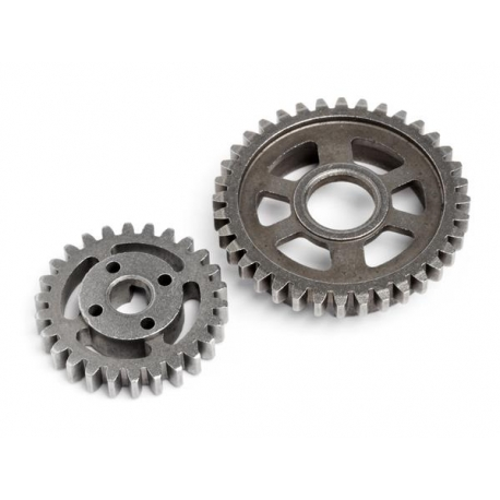 HIGH SPEED THIRD GEAR SET FOR SAVAGE 3 SPEED