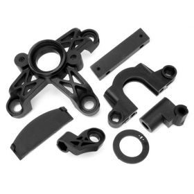 SPUR GEAR MOUNT SET