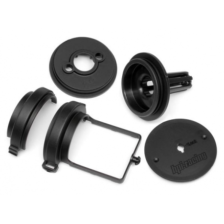 AIR FILTER SLEEVE SET (for No15411)