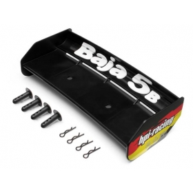 WING SET (BLACK/BAJA 5B)