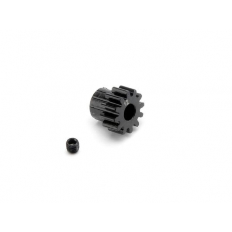 PINION GEAR 12 TOOTH (1M / 5mm SHAFT)