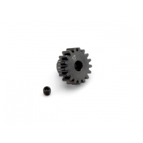 PINION GEAR 17 TOOTH (1M / 5mm SHAFT)