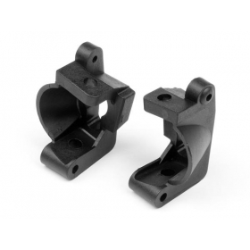 FRONT HUB CARRIERS (LEFT/RIGHT 10 DEGREES)