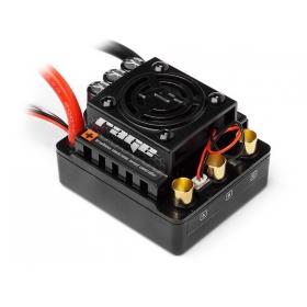 Flux Rage 1:8th scale 80Amp Brushless ESC