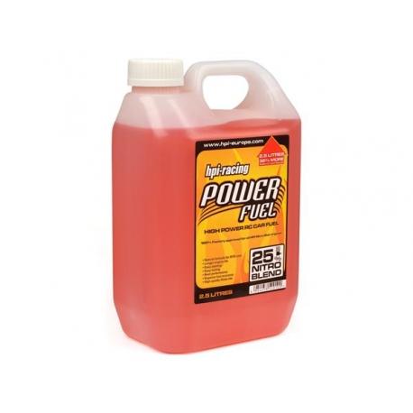 HPI Powerfuel 25% 2.5 Litre [6/Carton]