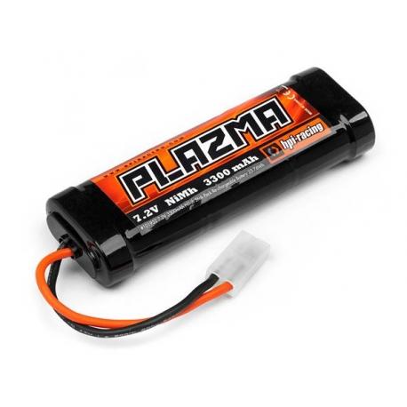HPI Plazma 7.2V 3300mAh Nimh Stick Pack Re-Chargeable battery