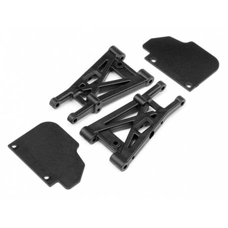 REAR SUSPENSION ARM SET