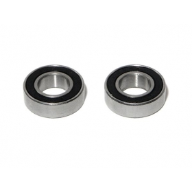 BALL BEARING 8x16x5mm (2pcs)