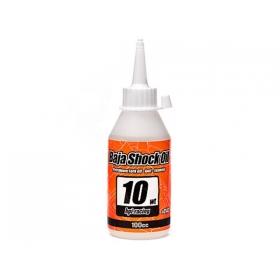 BAJA SHOCK OIL 10w (100cc)