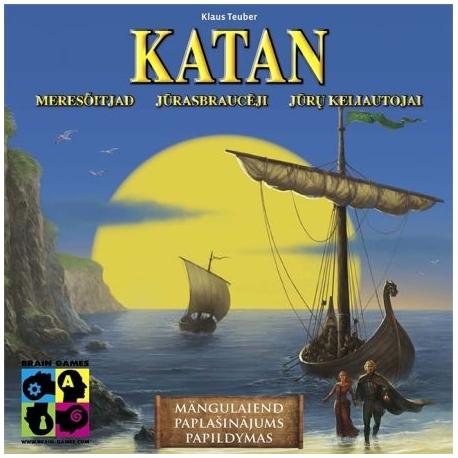Katan Seafarers