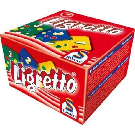Ligretto, red