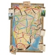 Ticket to Ride: The Heart of Africa