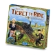 Ticket to Ride papildymas: Nederland