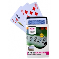 Plastic Cards LONGF