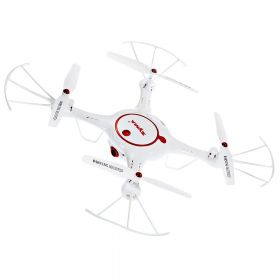 Dronas SYMA X5UC su HD kamera