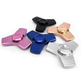 Fidget Spinner metalinis 3-sided