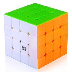 Rubiko kubas 4x4 solid