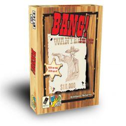 Bang! Kortų žaidimas