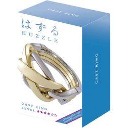 Žiedas (4 lygis)