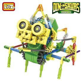 """Dėlionė """"Dinozauras 3016"""""""