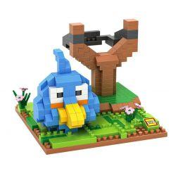 """Dėlionė """"Angry Birds 9514"""""""