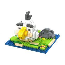 """Dėlionė """"Angry Birds 9516"""""""