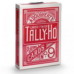 Tally-Ho Standard Circle Back kortos