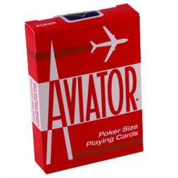 Aviator Standard kortos