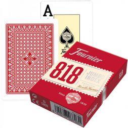 Fournier 818 kortos