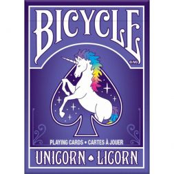 Bicycle kortos Unicorn