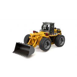 Buldozeris RC H-Toys 1520 2.4 Ghz 1:18