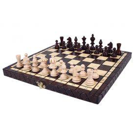 Šachmatai Olympic Small 65mm