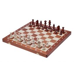 Šachmatai Tournament No.5 90mm