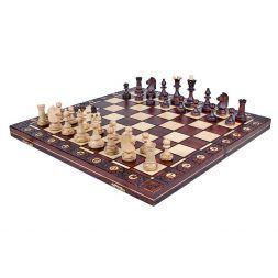 Šachmatai Senator 85mm