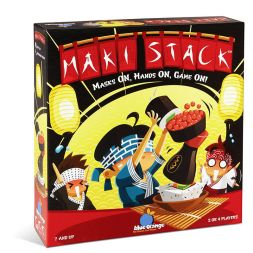 Maki Stack (Baltic)