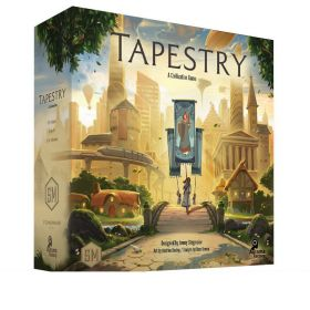 Tapestry (1st wave)